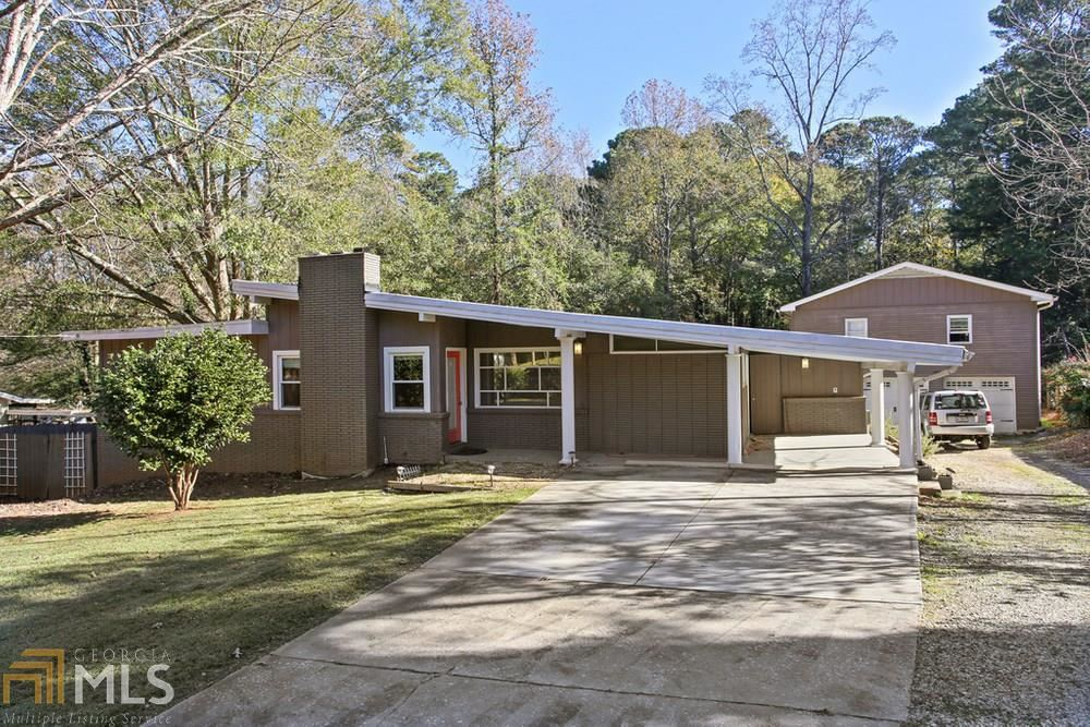 2489 Pine Lake Rd, Tucker, GA 30084 - MLS#: 8894514