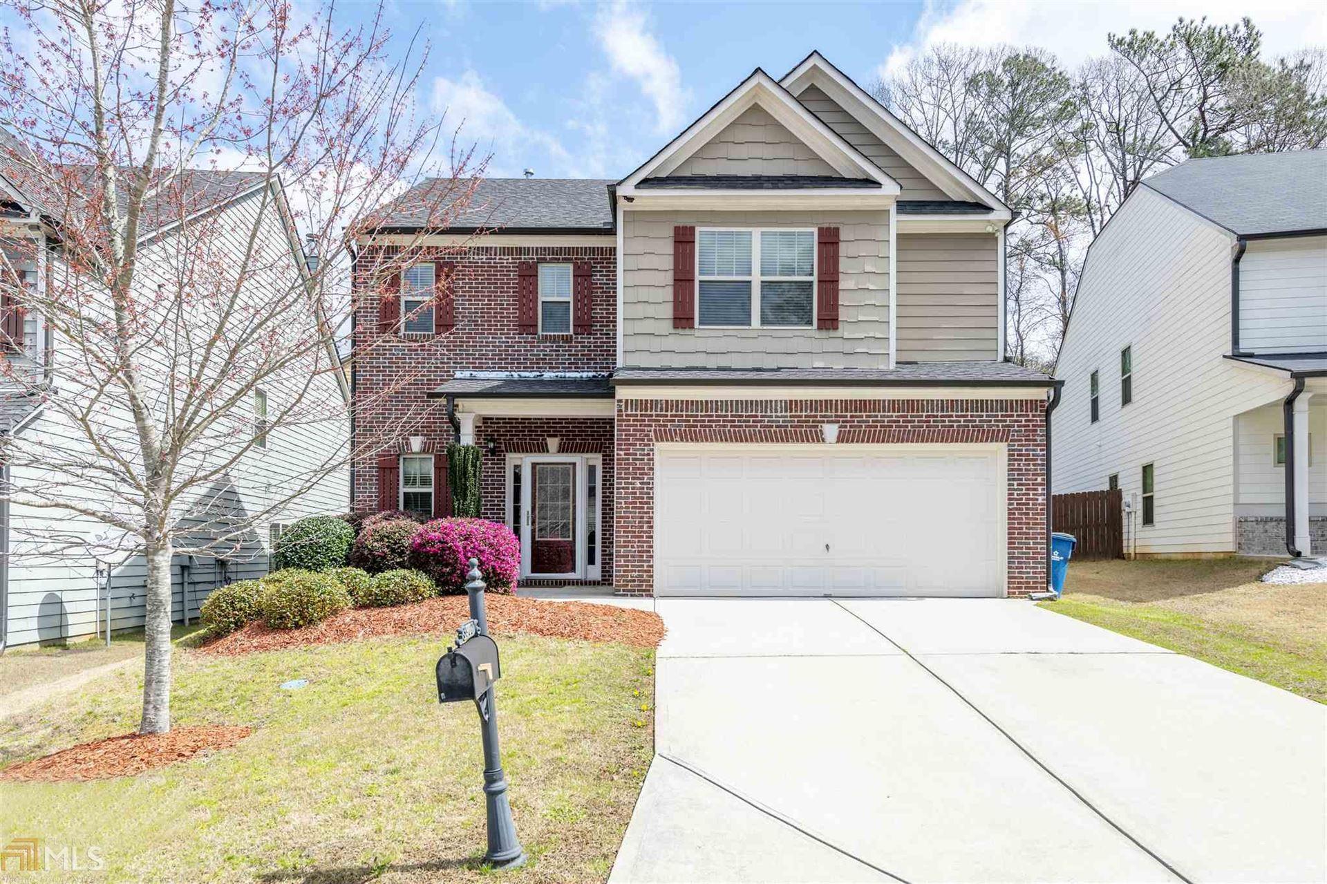 3902 Kingfisher Dr, Atlanta, GA 30349 - #: 8954514
