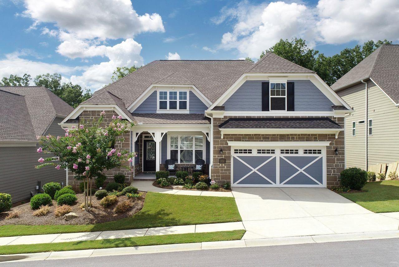 3758 Cresswind Parkway SW, Gainesville, GA 30504 - #: 9033514