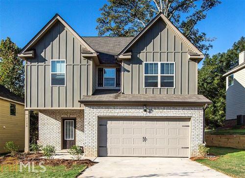 Photo of 115 Hartwell Road Homesite#115, Locust Grove, GA 30248 (MLS # 8723515)