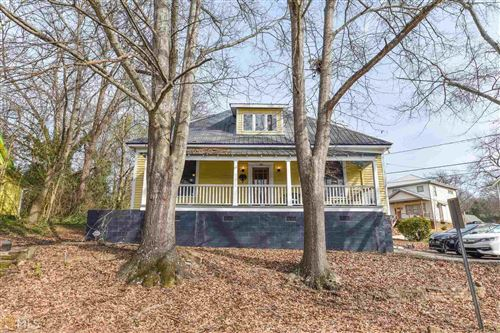 Photo of 195 Mulberry St, Athens, GA 30601 (MLS # 8911516)