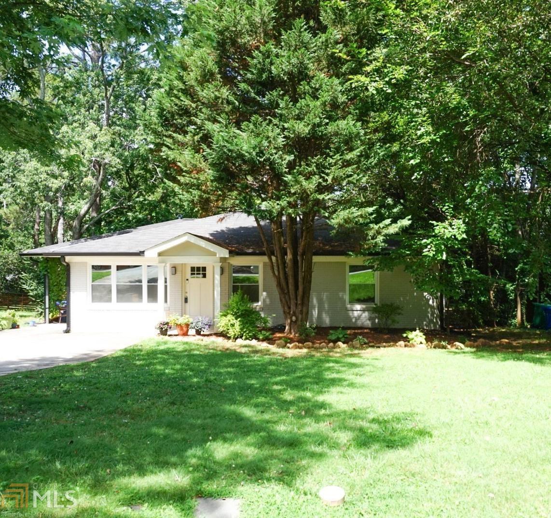 1179 Russell, Decatur, GA 30030 - MLS#: 8813516