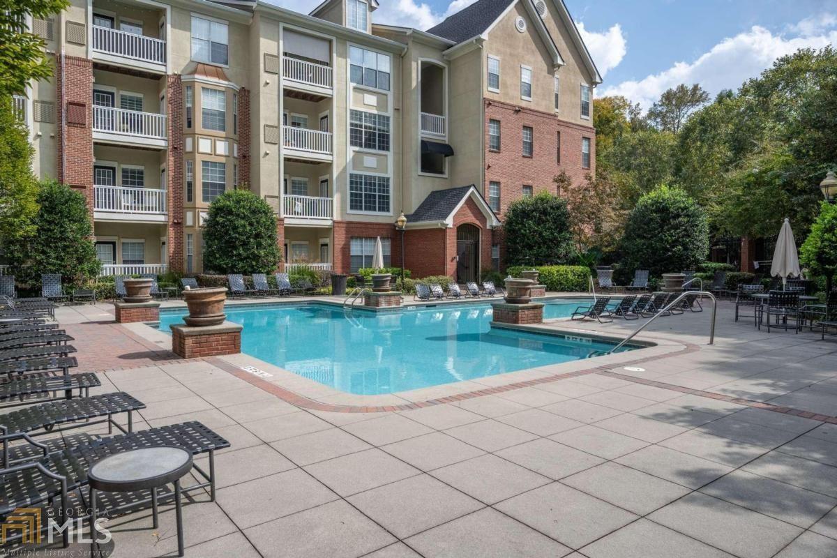 1139 Westchester Ridge, Atlanta, GA 30329 - #: 8880516