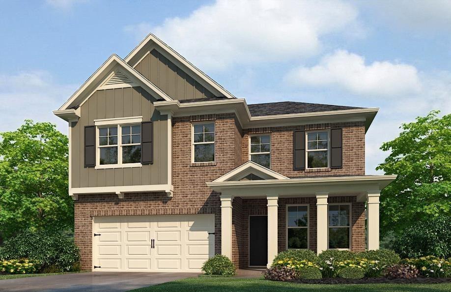 1165 Grove Parkway #2, Jonesboro, GA 30236 - #: 9045516