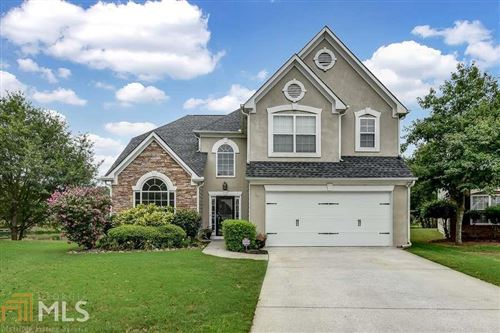 Photo of 15050 Crabapple Lake Dr, Roswell, GA 30076 (MLS # 8693517)