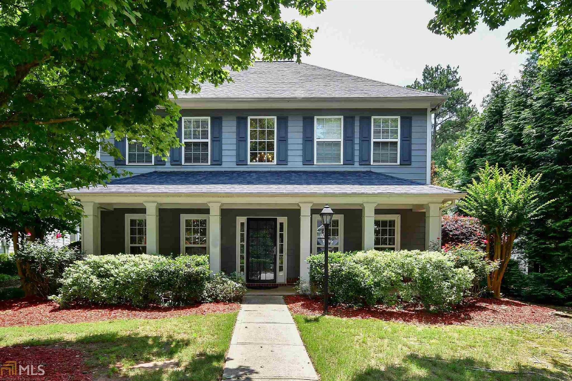1260 Crescentwood Ln, Decatur, GA 30032 - #: 8787517