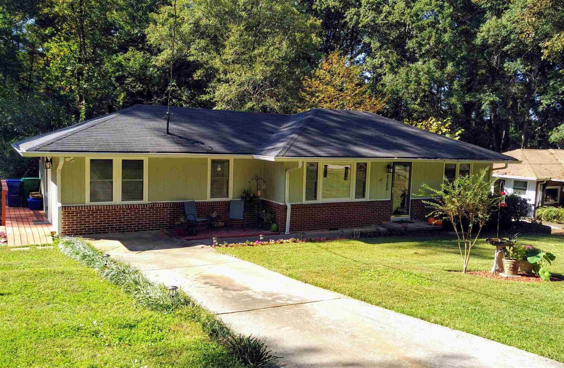 2100 Shady Ln, Tucker, GA 30084 - MLS#: 8864517