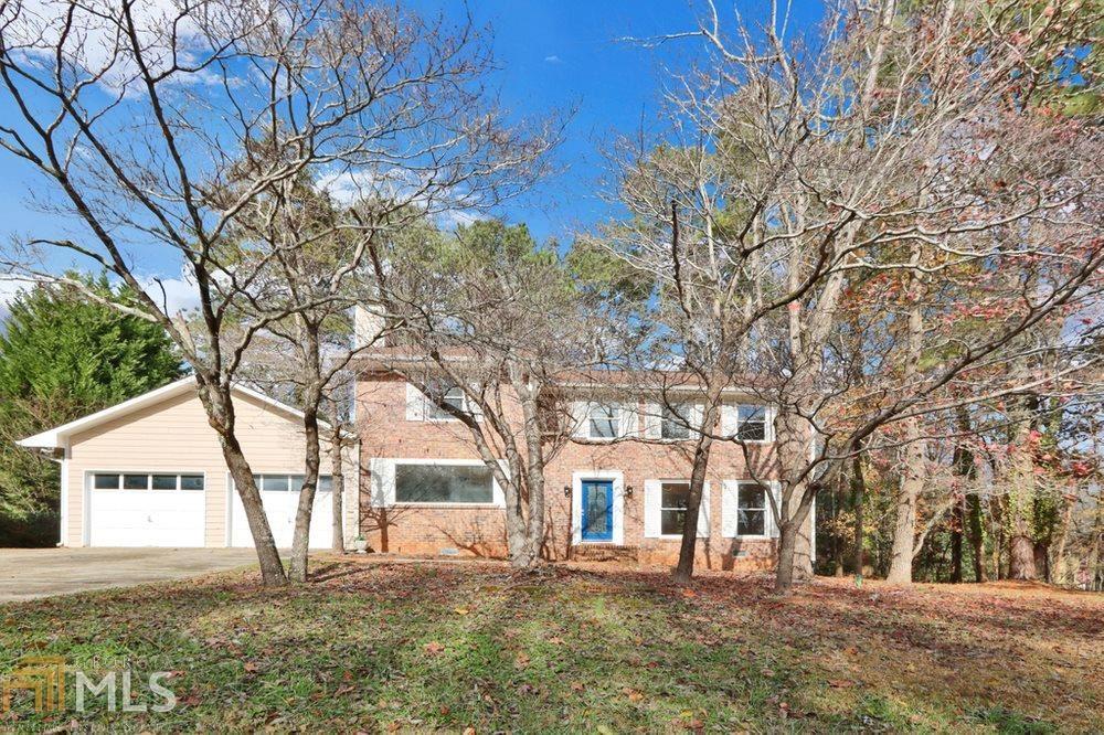 314 Homestead Cir, Kennesaw, GA 30144 - MLS#: 8907517