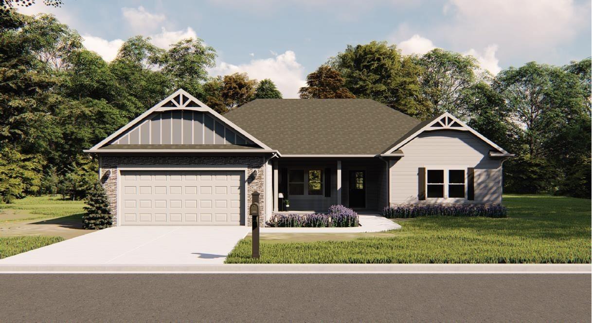 122 Holtz Drive #LOT 3 CAMBRIDGE, Carrollton, GA 30117 - #: 9050517