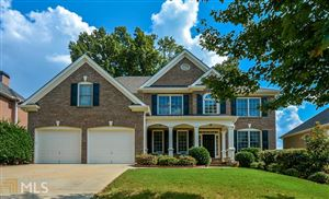 Photo of 5016 Sara Creek Way, Sugar Hill, GA 30518 (MLS # 8658518)