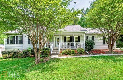 Photo of 340 Woods Lane, Mcdonough, GA 30252 (MLS # 8962518)