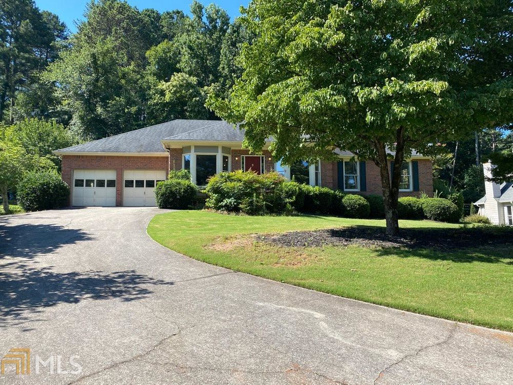 11130 Surrey Park Trl, Johns Creek, GA 30097 - MLS#: 8821518