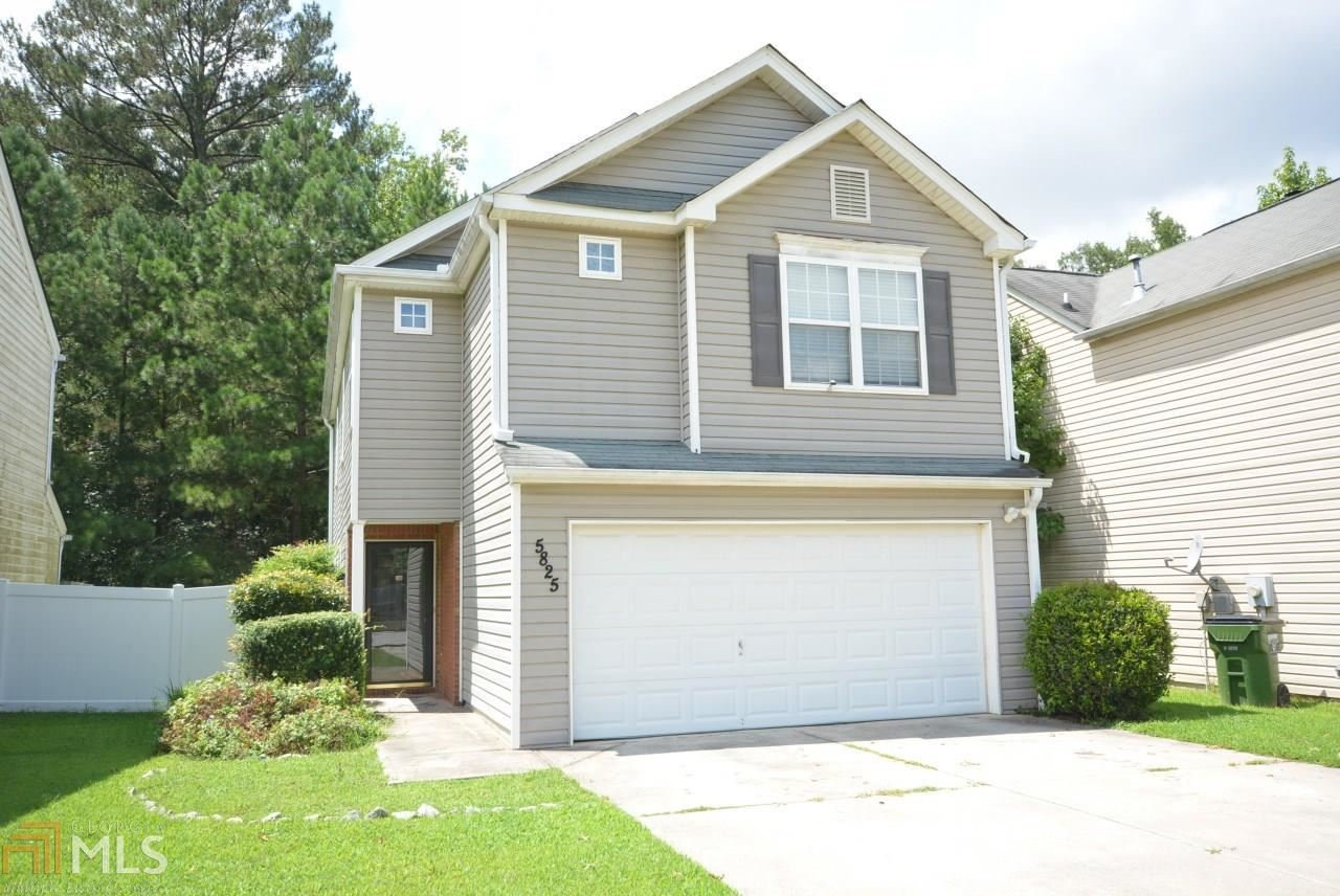 5825 Sable Chase Ln, Atlanta, GA 30349 - #: 8851518