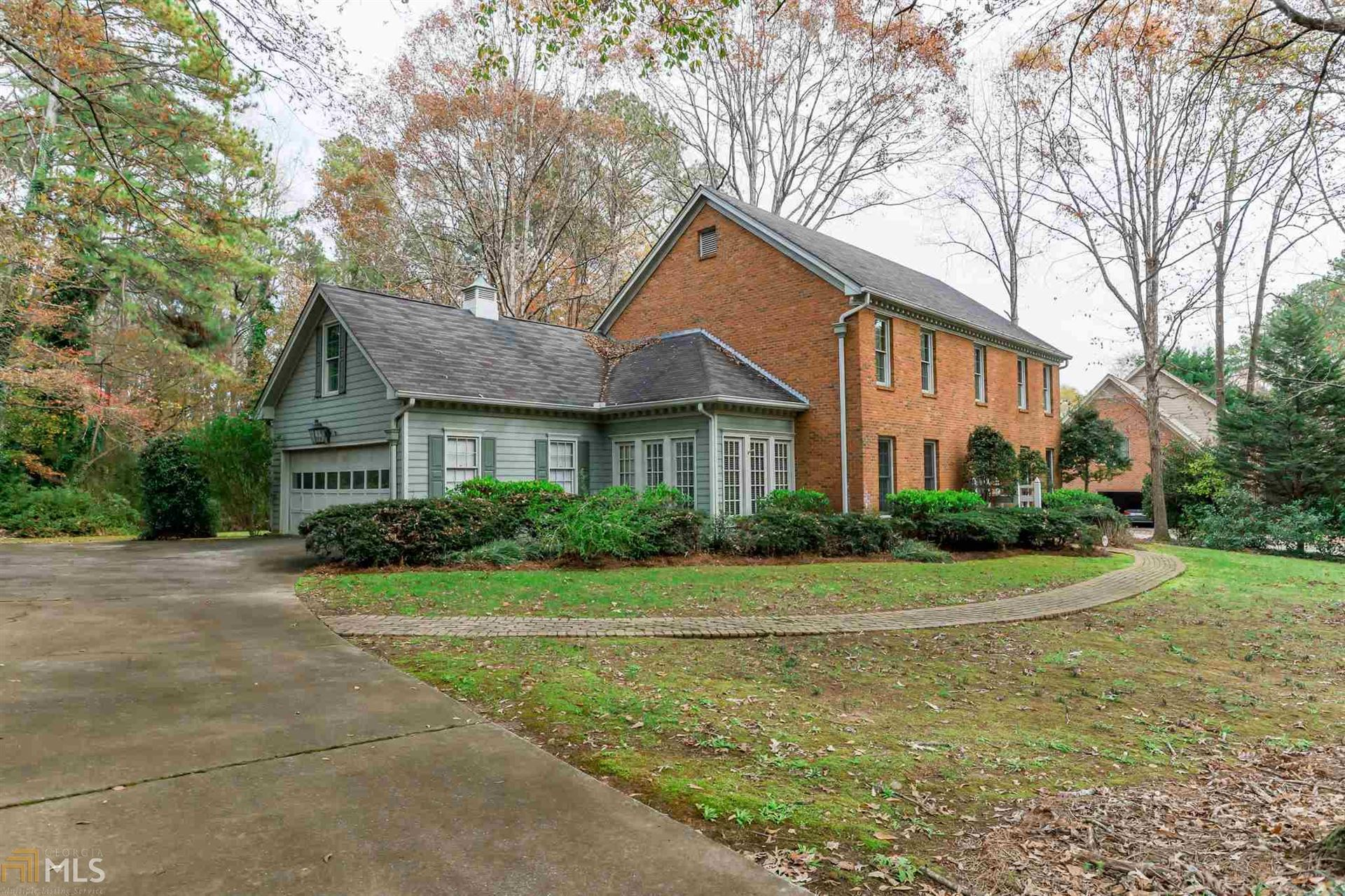 6121 Millstone Run, Stone Mountain, GA 30087 - #: 8896518