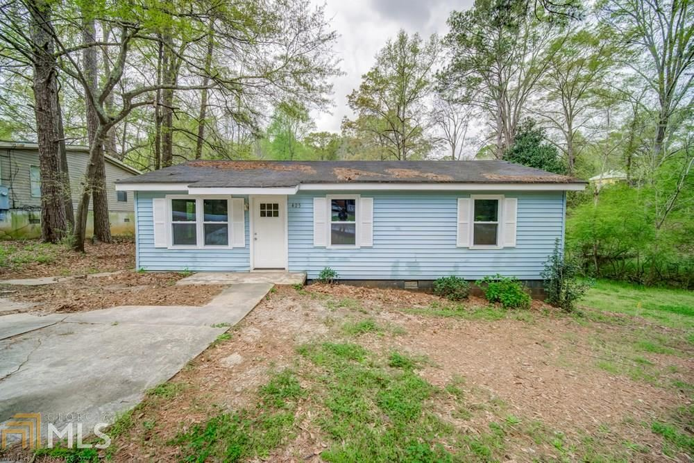 423 Banks St, Monticello, GA 31064 - MLS#: 8955518