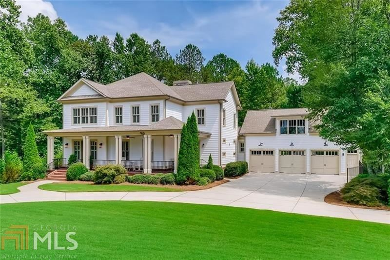 109 White Oak Trl, Cumming, GA 30028 - MLS#: 8879519