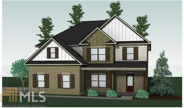 11260 Promise Pl, Hampton, GA 30228 - #: 8907519