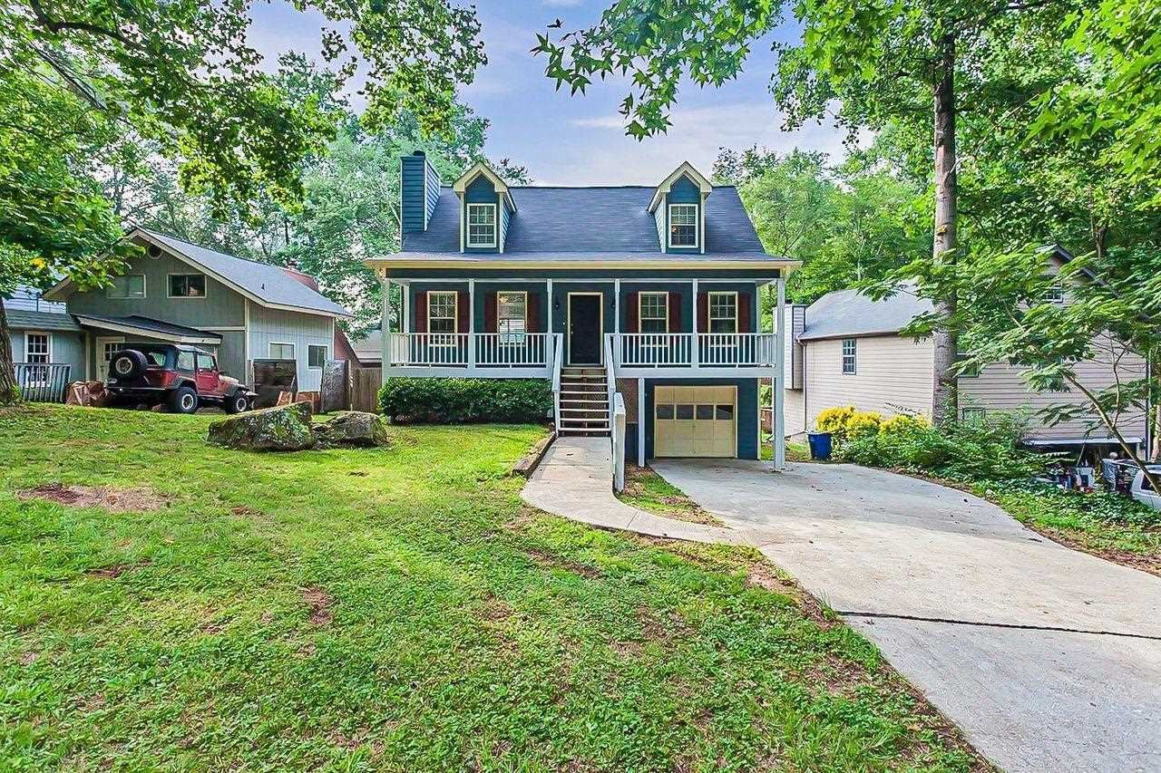 4449 Cary Drive, Snellville, GA 30039 - #: 9022519