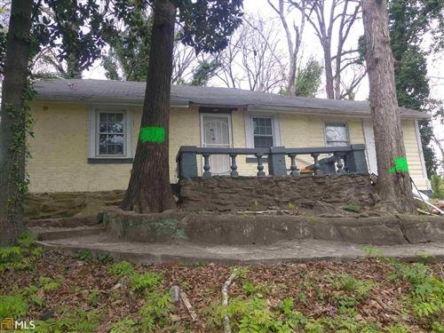 Photo of 2227 Telhurst Sw St, Atlanta, GA 30310 (MLS # 8864520)