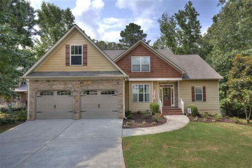 Photo of 40 Laurel Way NE, White, GA 30184 (MLS # 9025520)