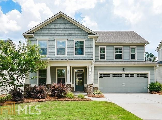 1715 Dyeson Rd, Marietta, GA 30008 - MLS#: 8808520