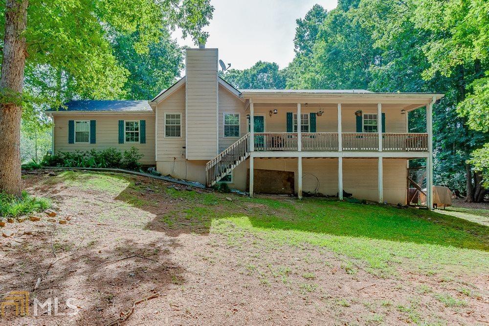 1533 Oakleaf Dr, Auburn, GA 30011 - #: 8821520
