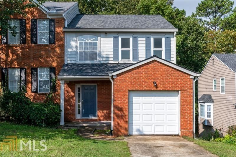 1855 Barrington Overlook, Marietta, GA 30066 - #: 8865520