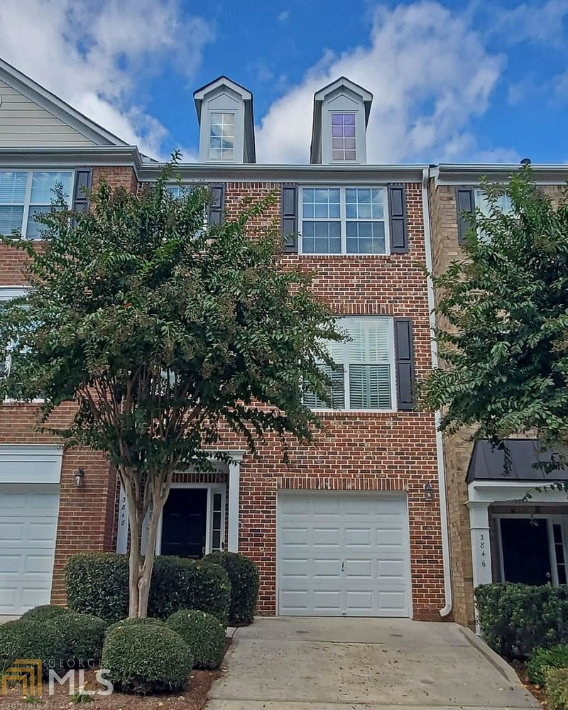 3848 Chattahoochee Summit Dr, Atlanta, GA 30339 - MLS#: 8873520