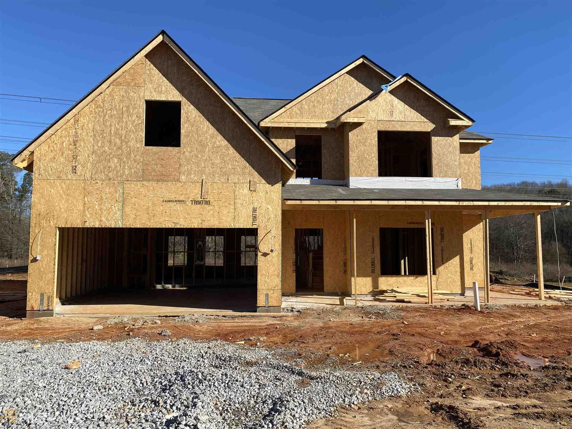 11253 Promise Pl, Hampton, GA 30228 - #: 8907520