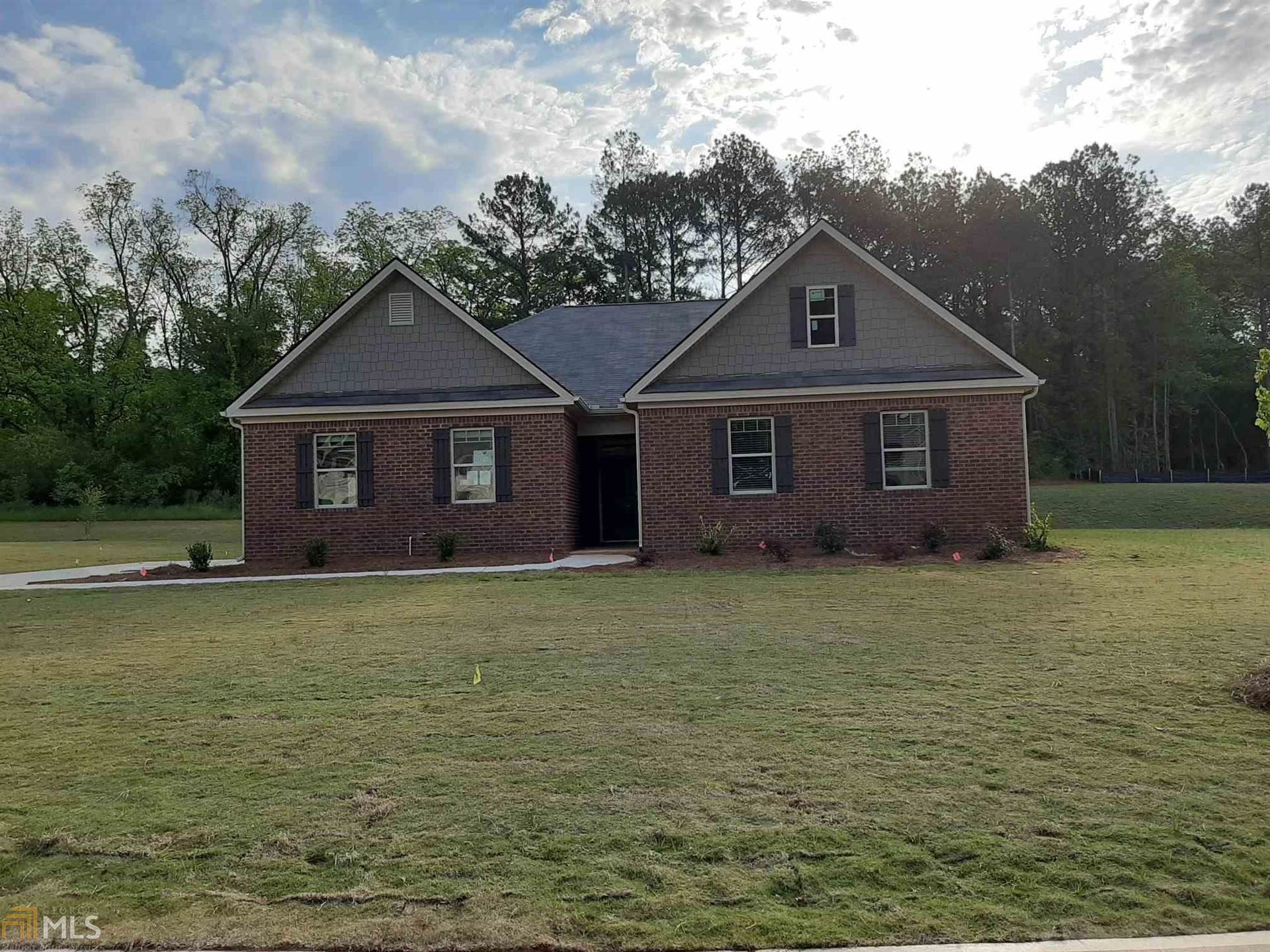 1334 Harlequin Way, Stockbridge, GA 30281 - #: 8773521