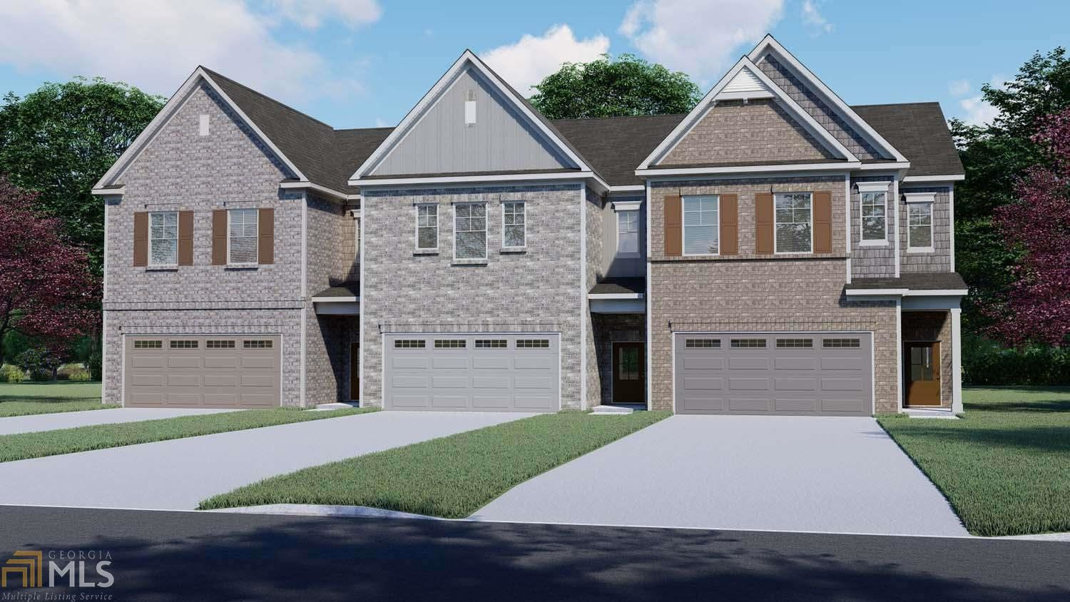 2877 Pearl Ridge Trce, Buford, GA 30519 - MLS#: 8850521
