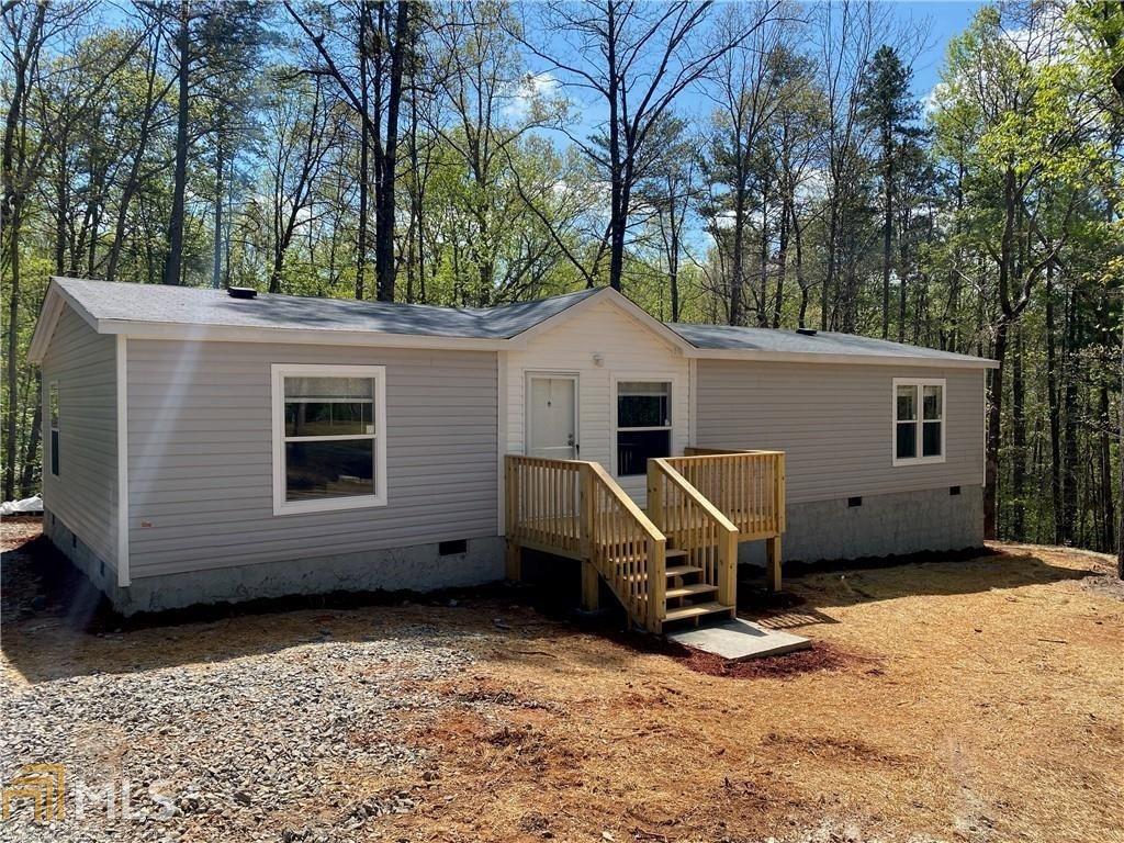 2320 Skitts Mountain Rd, Cleveland, GA 30528 - MLS#: 8886521