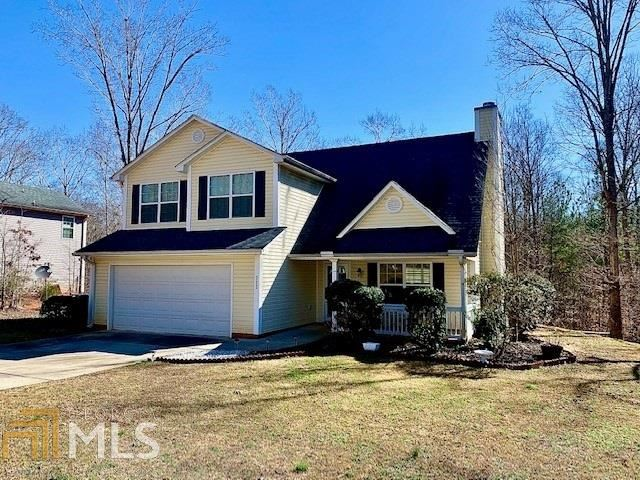 Photo for 310 Candle Stick Dr, Hull, GA 30646 (MLS # 8931521)