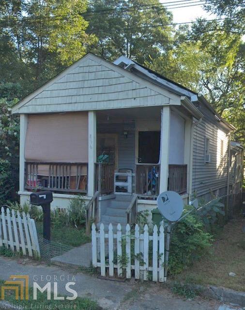 896 Coleman St, Atlanta, GA 30310 - #: 8649522