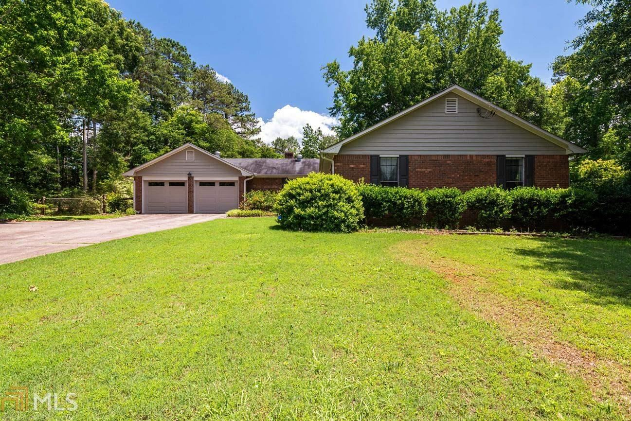 65 Tall Oaks Trl, Covington, GA 30014 - #: 8808522