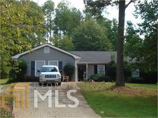165 Roberts Rd, Covington, GA 30016 - #: 8910522