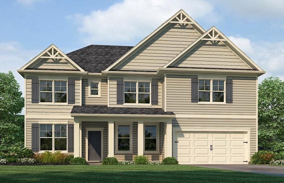 4304 Woodsley Place, Loganville, GA 30052 - MLS#: 9045522