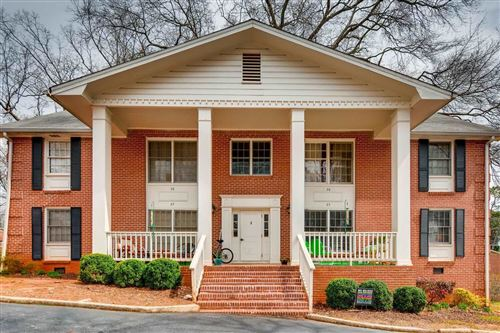 Photo of 135 East Hill St, Decatur, GA 30030 (MLS # 8860523)