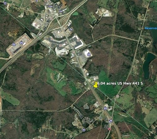 Tiny photo for 0 Us Highway 441 South, Commerce, GA 30529 (MLS # 8931523)