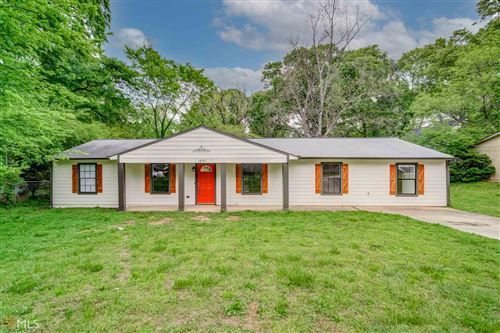 Photo of 1857 Westwood Avenue, East Point, GA 30344 (MLS # 8962523)