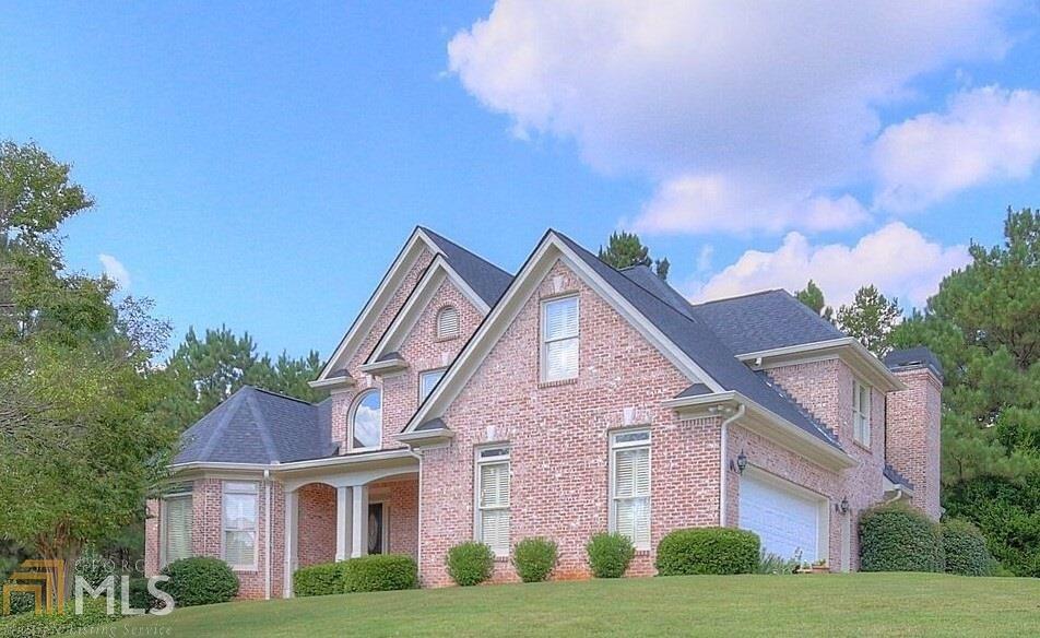 1714 Miramonte Way, Lawrenceville, GA 30045 - MLS#: 8715523