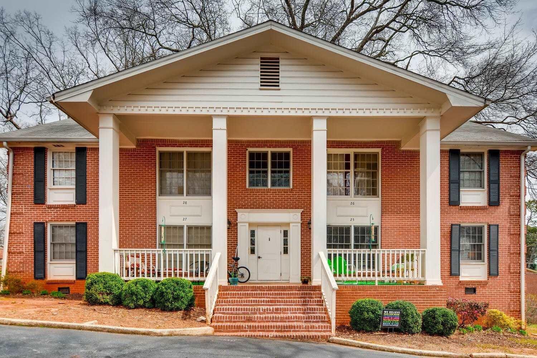 135 East Hill St, Decatur, GA 30030 - MLS#: 8860523