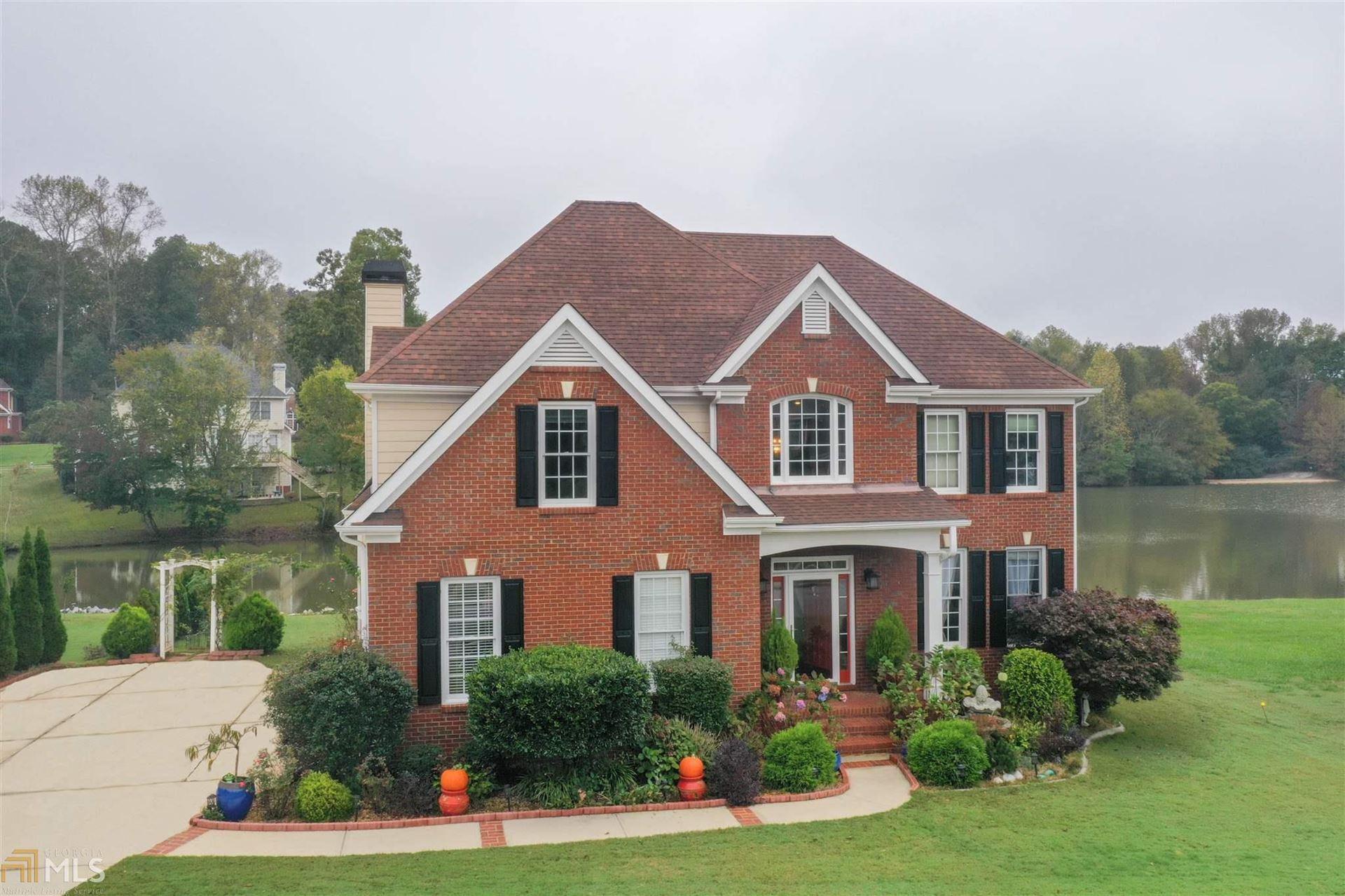265 Heritage Lake Dr, Fayetteville, GA 30214 - MLS#: 8879523