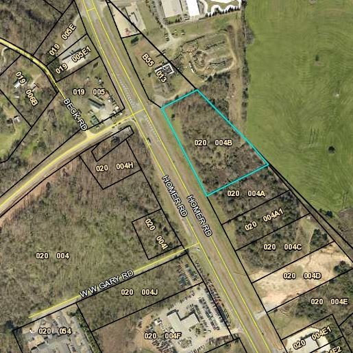 Photo for 0 Us Highway 441 South, Commerce, GA 30529 (MLS # 8931523)