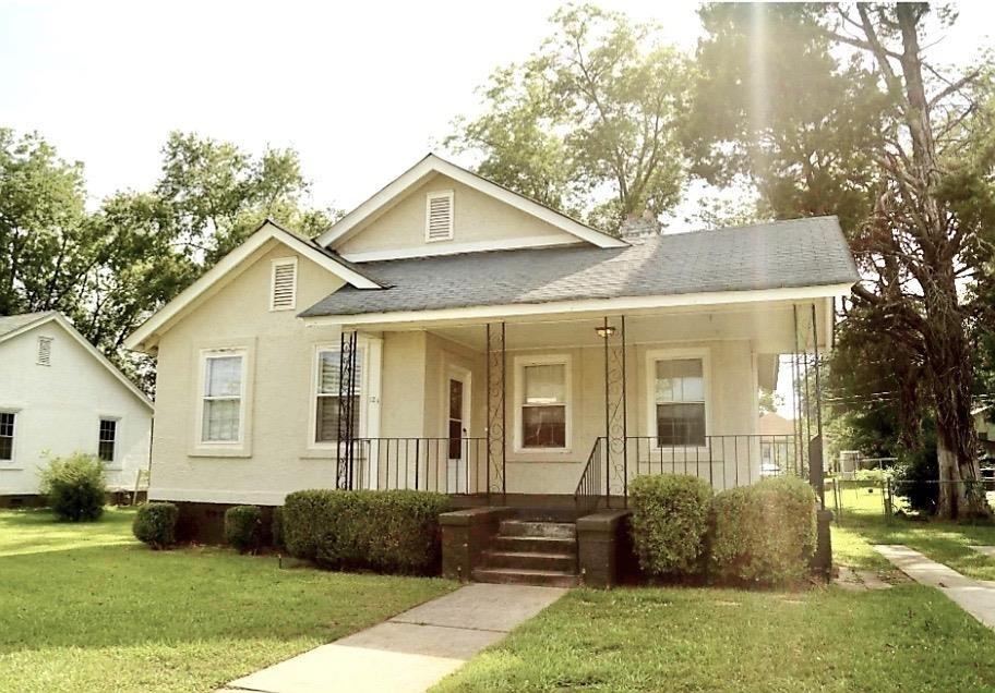 121 L Street #50, Thomaston, GA 30286 - #: 9040523