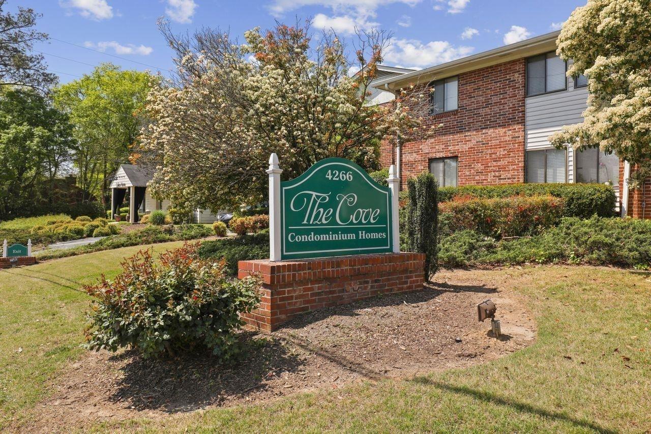 4266 Roswell Road #G4, Atlanta, GA 30342 - MLS#: 9041523
