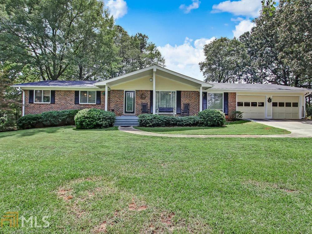 583 Martins Chapel Rd, Lawrenceville, GA 30045 - MLS#: 8850524