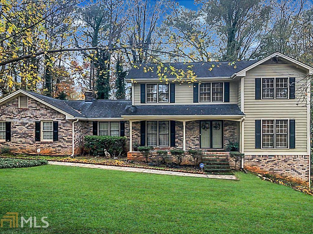 4147 Scofield Pl, Stone Mountain, GA 30083 - MLS#: 8896525