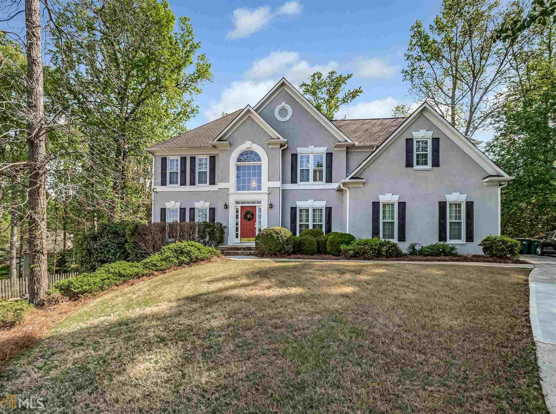 670 Evening Pine Ln, Alpharetta, GA 30005 - #: 8961525