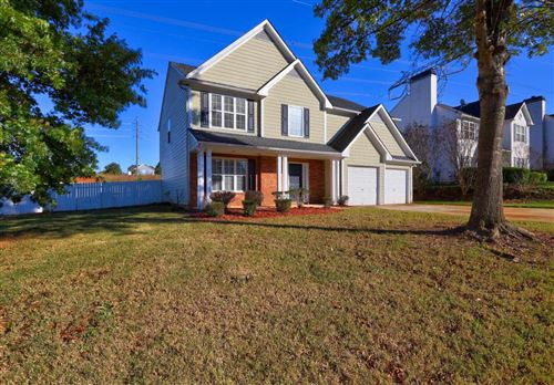 Photo of 256 Mckinley Loop, McDonough, GA 30253 (MLS # 8883526)